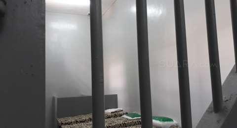 RUU KUHP: Suami Perkosa Istri Sendiri Dihukum 12 Tahun Penjara