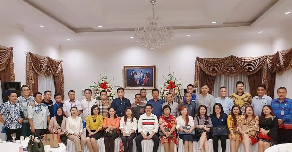 Dialog dengan Walikota GSVL, Jurani Minta Fasilitasi Rumah Subsidi Bagi Warga Kena Gusur