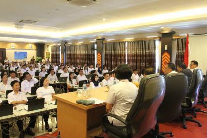 Resmi! 11 November Pendaftaran CPNS Dibuka, Ini Formasi di Sulut