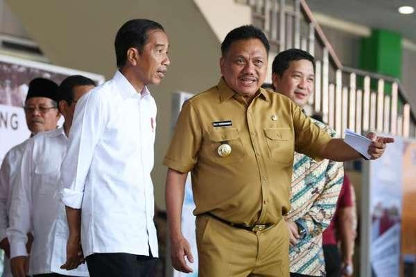 Kalahkan Kekayaan Jokowi, Olly Gubernur Terkaya se-Indonesia, Dulu Sempat Keluhkan Gaji Kecil