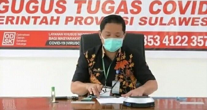 Viral Pesan Berantai Manado Zona Hitam dan Rumah Sakit Ditutup Ternyata HOAX
