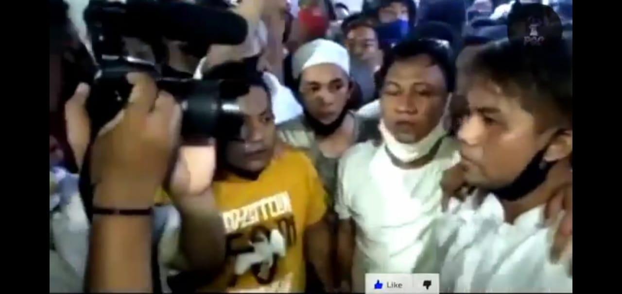 Polisi Diminta Usut Tuntas Isu Suap, Sorongan: Jika Terbukti Hoax, Tindak Tegas Pelaku!