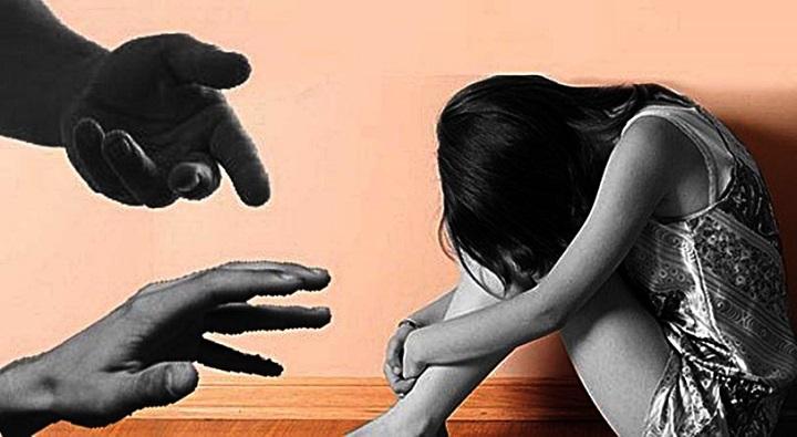 Biadab! Ibu Ini Tega Jual Kedua Anak Belianya, Lalu Menonton Saat Mereka Diperkosa