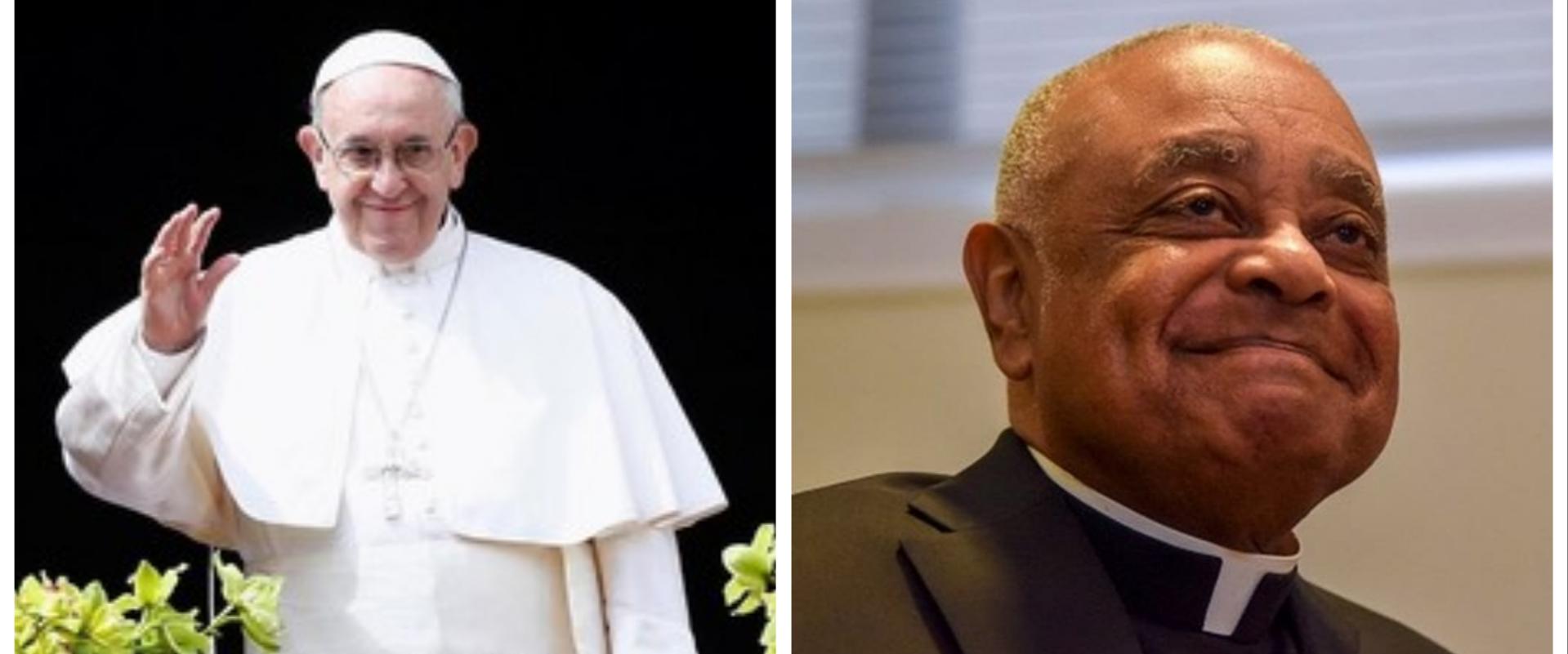 Gereja Katolik Ketambahan 13 Kardinal Baru, Empat Diantaranya Tak Bisa Ikut Konklaf