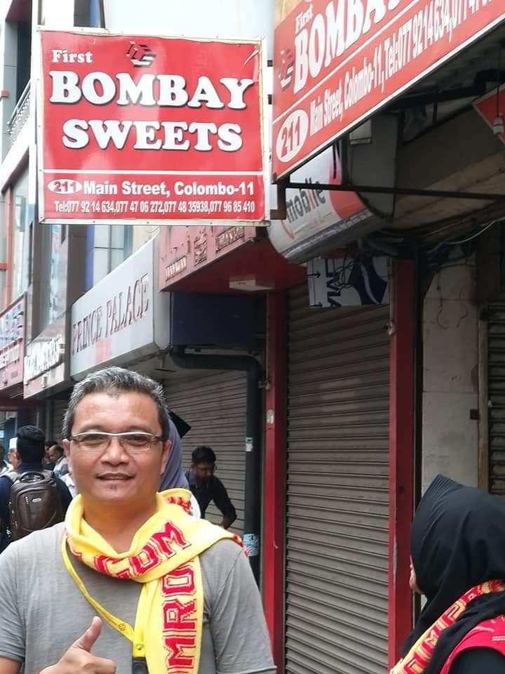 """Ketika Nada Sindiran Stenly Towoliu Terucap di HBA: """"Bos Besar"""" Incinerator dan """"Aktor"""" Dana CSR Masih Tersenyum Bro…"""