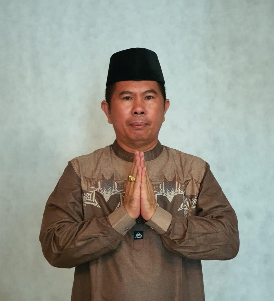 Ketua Golkar Minahasa Doakan dan Ucapkan Selamat Idul Adha