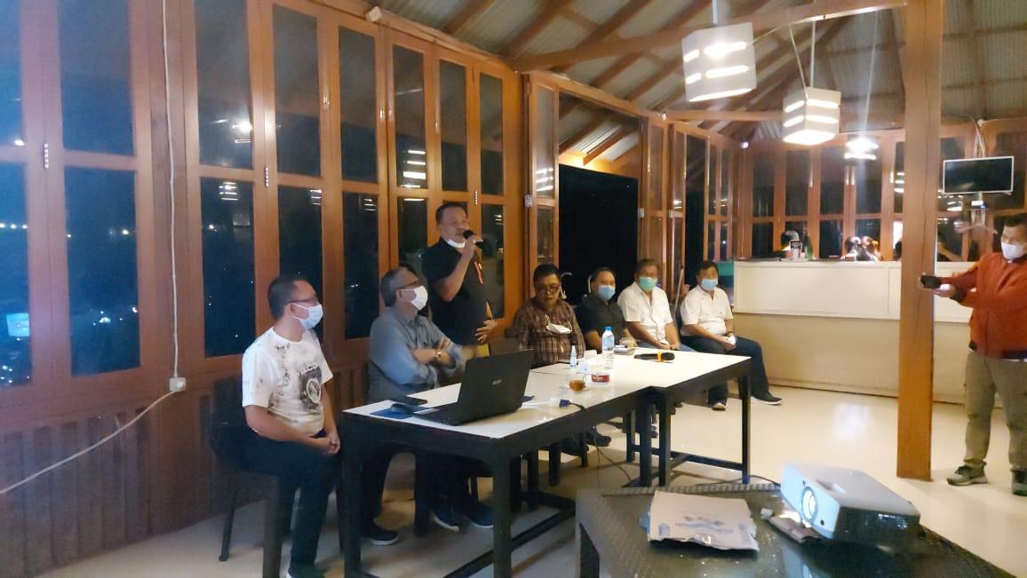 WL: Legio Luminis Indonesia Harus Jadi Terang dan Panutan
