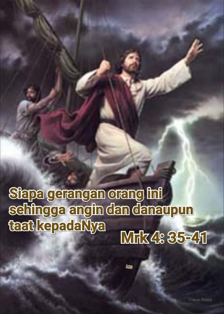 Tuhan Tidak Tidur