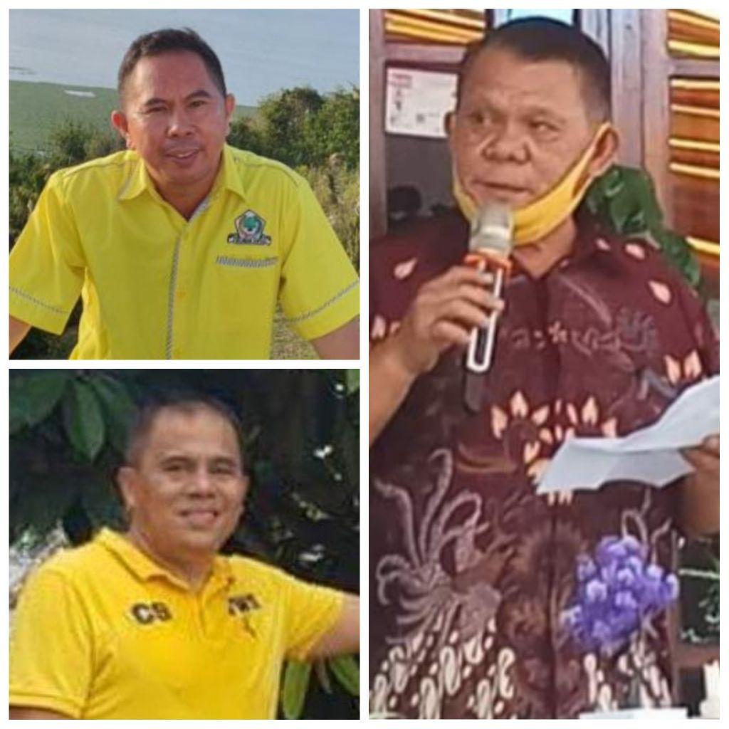 Senior Golkar Sebut Adrie Kamasi dan JWS Makin Populer, Kans Miliki Elektabilitas Tertinggi Jelang Pilkada