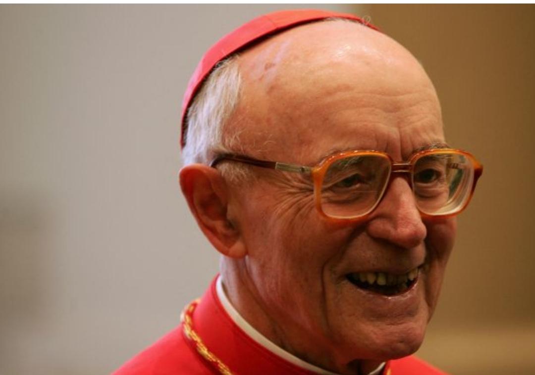 Kardinal Tertua Gereja Katolik Tutup Usia, Paus Fransiskus Sampaikan Ucapan Duka